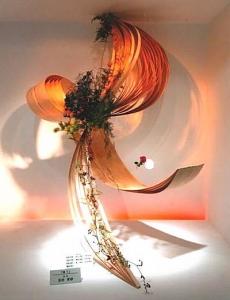 北国花展2007